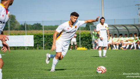 Javi Boix, Calcio Este