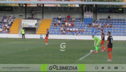 CD Alcoyano - CE Sabadell