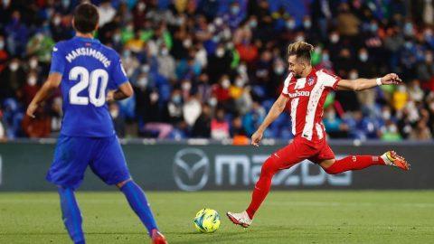 Atletico Getafe