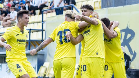 Pacheco Villarreal CF