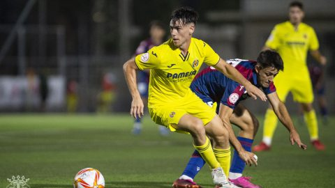 Villarreal Levante Video
