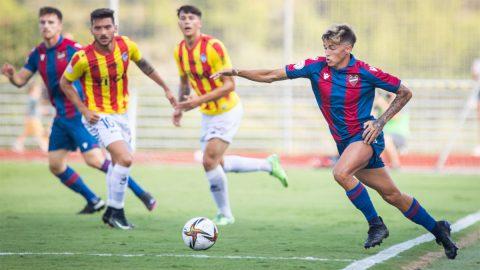 Atlético Levante - Socuéllamos