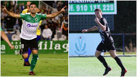Barral celebra gol Racing y DUX