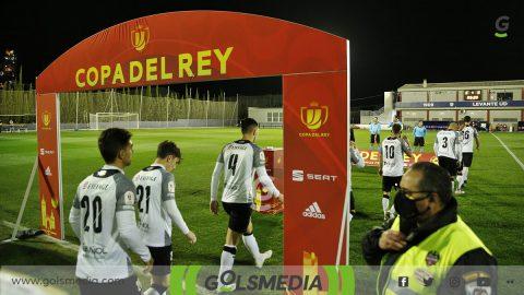 CD Buñol Copa del Rey