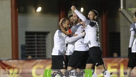 Gonza Copa del Rey