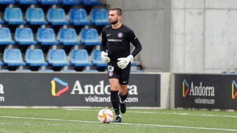 Josele FC Andorra