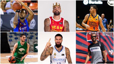 liga ACB baloncesto