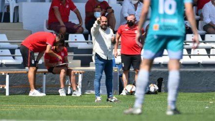 Manolo González Peña Deportiva
