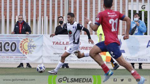 Meji Villajoyosa CF