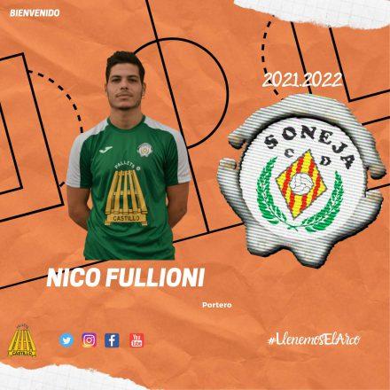 Nico Fullioni