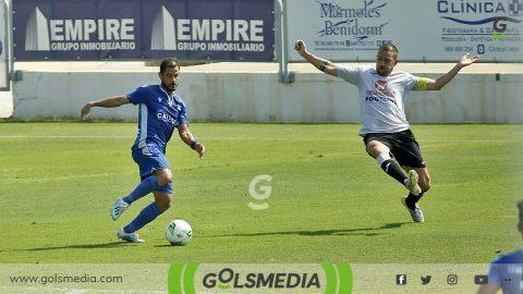 Gato CF Benidorm